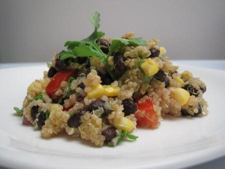 Southwest Quinoa