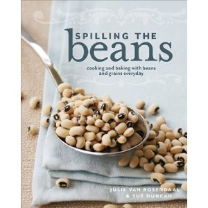 {Cookbook Review} Spilling the Beans