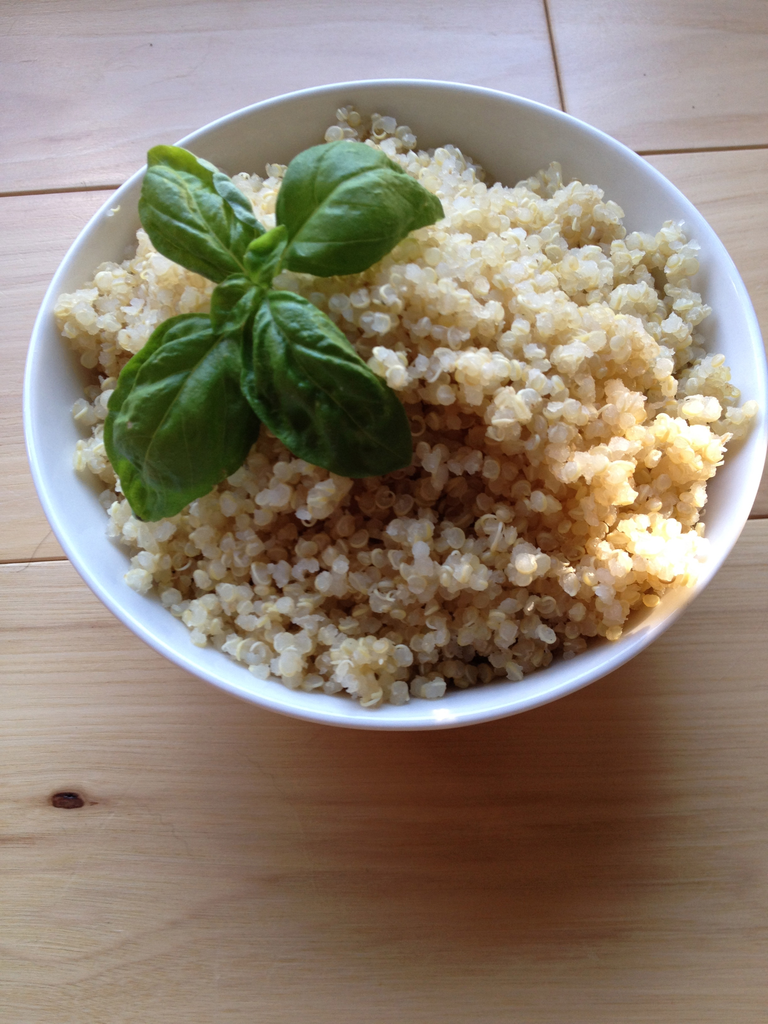 {video} How To Cook Quinoa