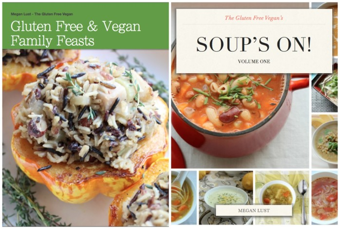 Two-Pack Cookbooks