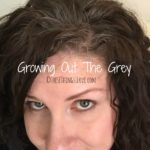Growing Out The Grey