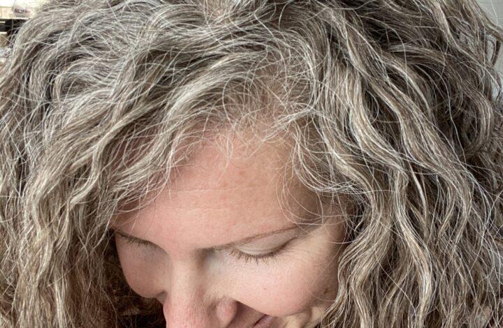Hair Update