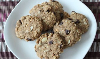Lactaction Cookies to Boost Milk Supply